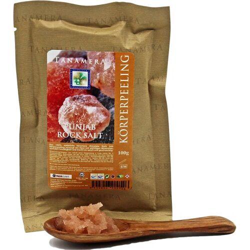 Tanamera Rosa Kristallsalz Körperpeeling 100 g