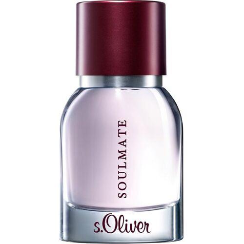 s.Oliver Soulmate Women Eau de Parfum EdP Natural Spray 30 ml Parfüm