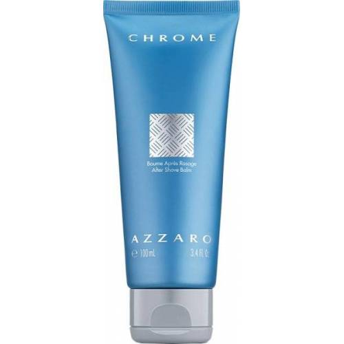 Azzaro Chrome After Shave Balm 100 ml After Shave Balsam
