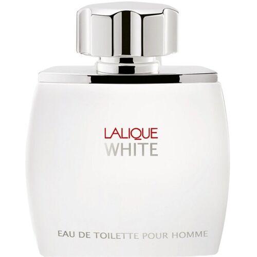 Lalique White Eau de Toilette (EdT) 75 ml Parfüm