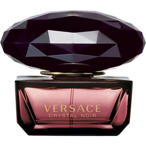 Versace Crystal Noir Eau de Parfum (EdP) 50 ml Parfüm