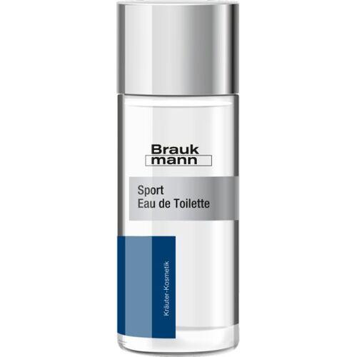 Hildegard Braukmann Sport Eau de Toilette (EdT) 75 ml Parfüm
