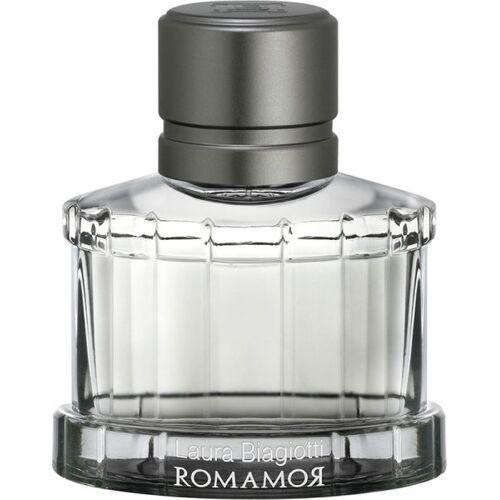 Laura Biagiotti Romamor Uomo Eau de Toilette (EdT) 40 ml Parfüm