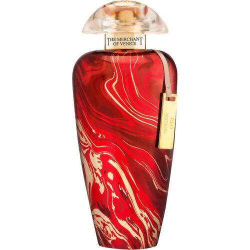 The Merchant of Venice Red Potion Eau de Parfum (EdP) 100 ml Parfüm