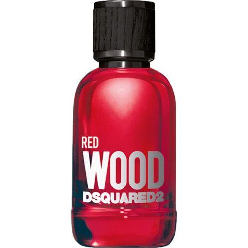 DSQUARED2 Dsquared² Red Wood Eau de Toilette (EdT) 30 ml Parfüm