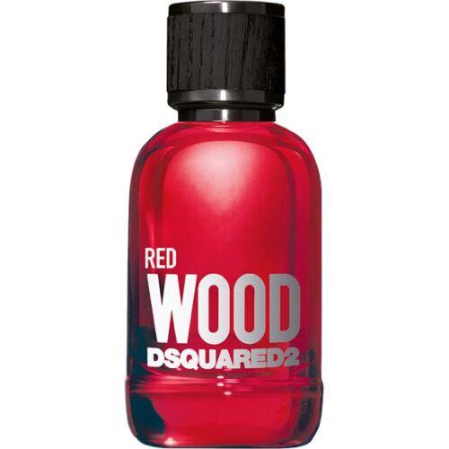 DSQUARED2 Dsquared² Red Wood Eau de Toilette (EdT) 50 ml Parfüm