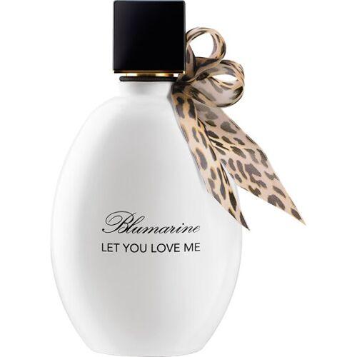 Blumarine Let You Love Me Eau de Parfum (EdP) 100 ml Parfüm