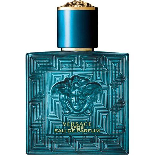 Versace Eros Eau de Parfum (EdP) 50 ml Parfüm