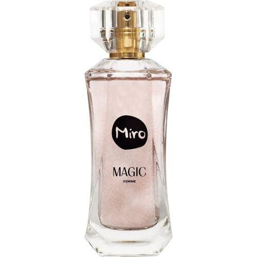 Miro Magic Eau de Parfum (EdP) 50 ml Parfüm