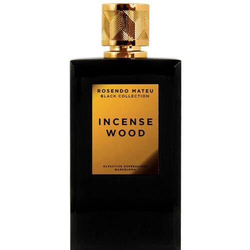 Rosendo Mateu Incense Wood Parfum 100 ml Eau de Parfum