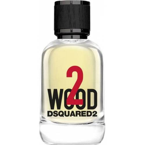 DSQUARED2 Dsquared² 2 Wood Eau de Toilette (EdT) 30 ml Parfüm