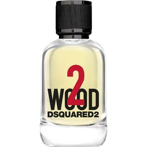 DSQUARED2 Dsquared² 2 Wood Eau de Toilette (EdT) 100 ml Parfüm