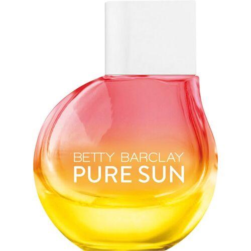 Betty Barclay Pure Sun Eau de Parfum (EdP) 20 ml Parfüm