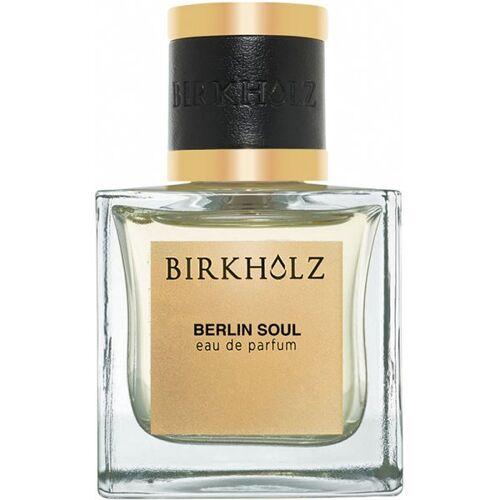 Birkholz Berlin Soul Eau de Parfum 50ml Parfüm