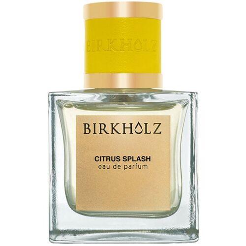 Birkholz Citrus Splash Eau de Parfum 30ml Parfüm