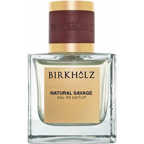Birkholz Natural Savage Eau de Parfum 50ml Parfüm