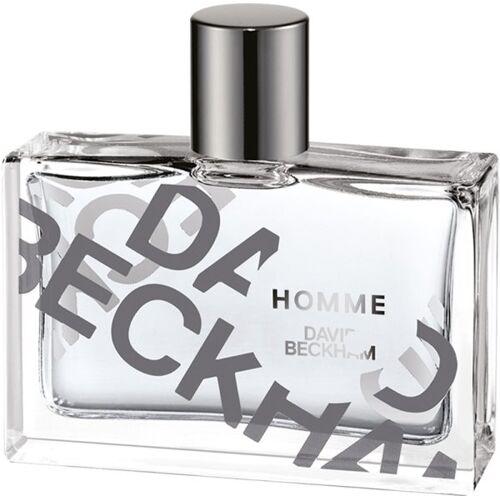 David Beckham Homme Eau de Toilette (EdT) 30 ml Parfüm