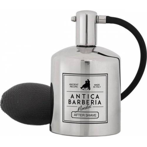 Mondial Antica Barberia After Shave Vaporizer by Erbe Parfümzerstäube
