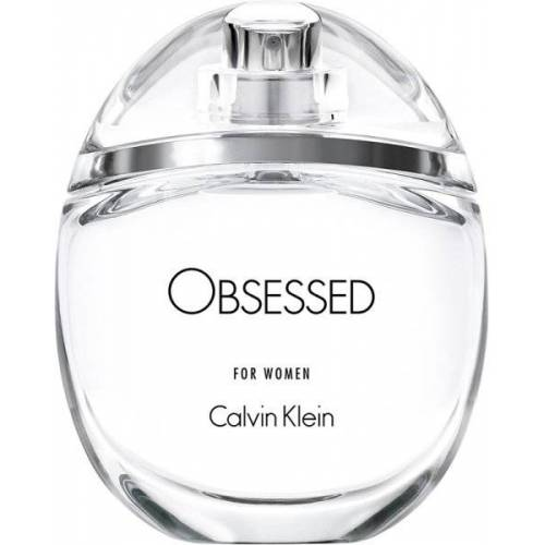 Calvin Klein Obsessed for Women Eau de Parfum (EdP) 50 ml Parfüm