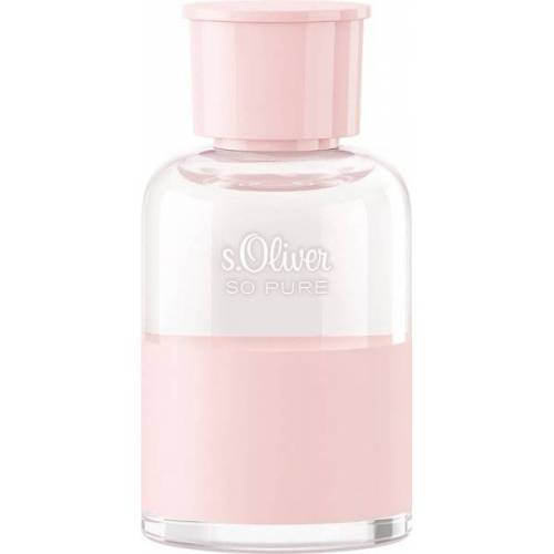 s.Oliver So Pure Women Eau de Parfum (EdP) 30 ml Parfüm
