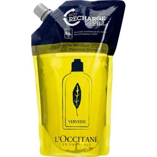 L'Occitane Verbene Duschgel Nachfüllpackung 500 ml Duschöl