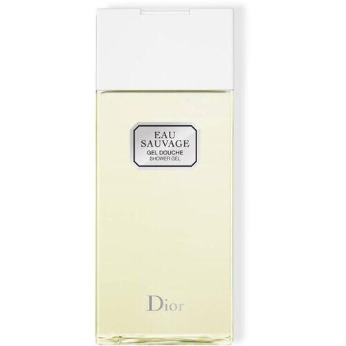 Christian Dior Eau Sauvage Duschgel 200 ml