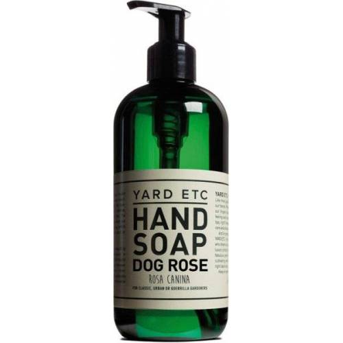 Yard Etc Hand Soap Dog Rose 350 ml Flüssigseife