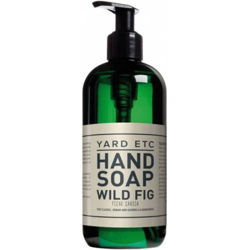 Yard Etc Hand Soap Wild Fig 350 ml Flüssigseife
