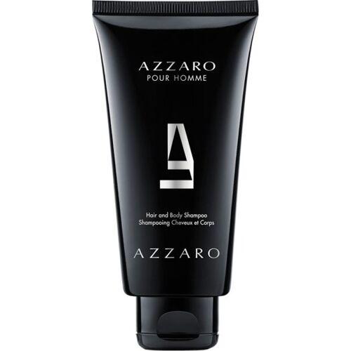 Azzaro Pour Homme Hair & Body Shampoo 300 ml Duschgel
