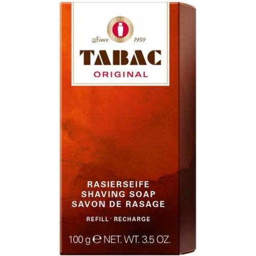 Tabac Original Nassrasur-Artikel Shave Soap 100 g Refill Rasierseife