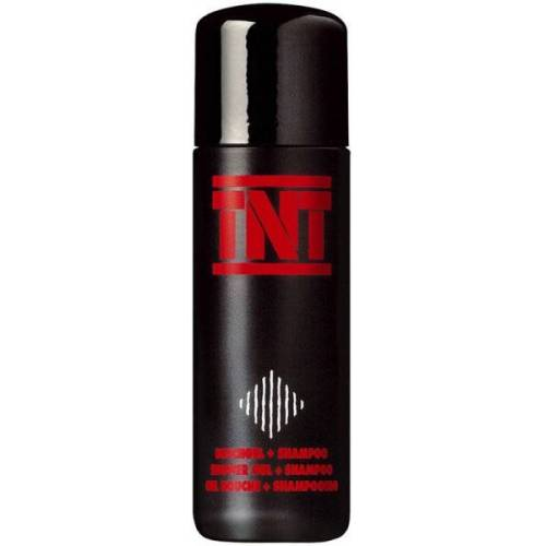 TNT Shower Gel - Duschgel 200 ml