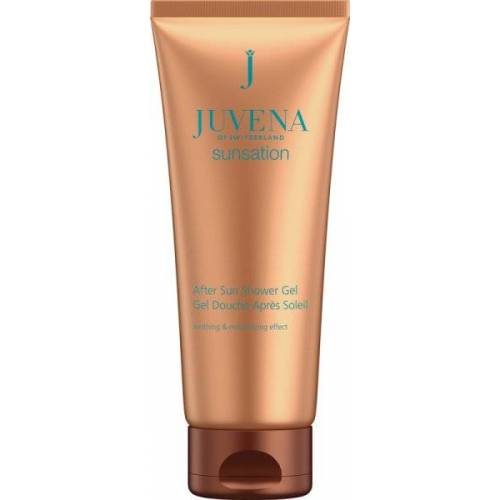 Juvena Sunsation After Sun Shower Gel 200 ml Duschgel