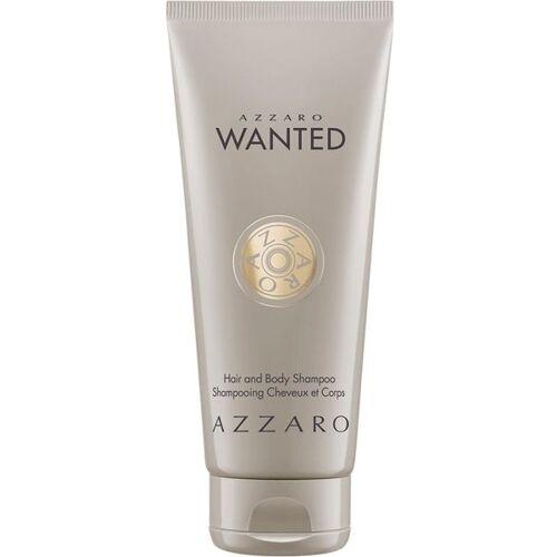 Azzaro Wanted Hair & Body Shampoo Duschgel