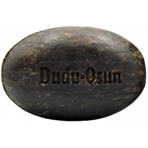 Dudu-Osun PURE - Schwarze Seife aus Afrika 150 Gramm Stückseife