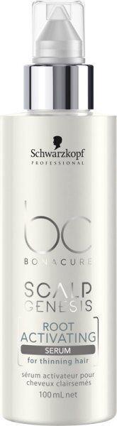 Schwarzkopf Professional BC Bonacure Scalp Genesis Root Activating Se