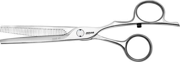 """JAGUAR Silver Line Fame 42 Effilierschere 5.75"""" 15.0 cm"""