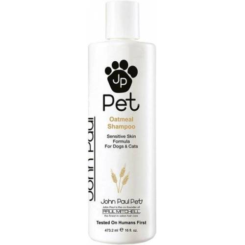 Mitchell Paul Mitchell John Paul Pet Oatmeal Shampoo 473,2 ml