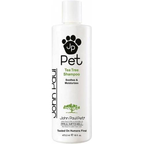 Mitchell Paul Mitchell John Paul Pet Tea Tree Shampoo 473,2 ml