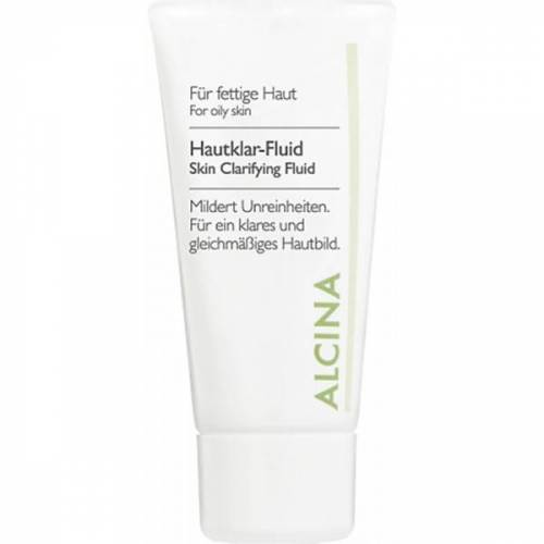 Alcina F/M Hautklar-Fluid 50 ml