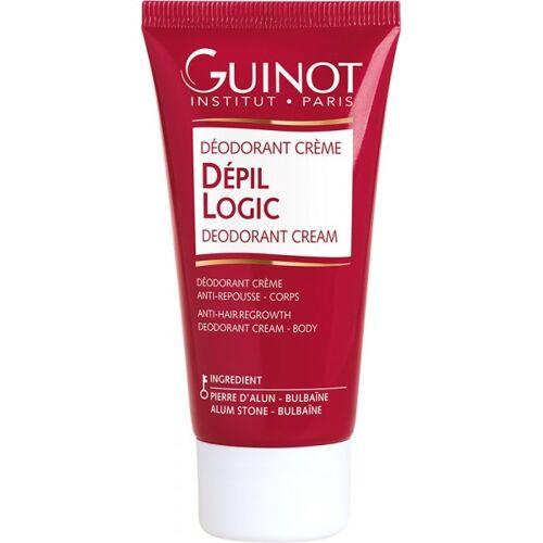 Guinot Depil Logic Deodorant Creme 50 ml