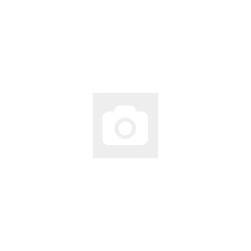 Le Coiffeur Frottee-Gesichtstuch Rot 30 x 15 cm