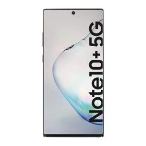 Samsung Galaxy Note 10+ 5G N976B 256GB schwarz