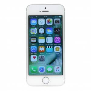 Apple iPhone SE (A1723) 32 GB Silber