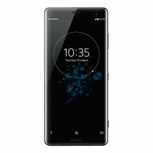 Sony Xperia XZ3 Single-SIM 64GB schwarz