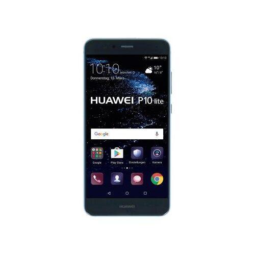 Huawei P10 Lite Dual-Sim (4GB) 32 GB Blau
