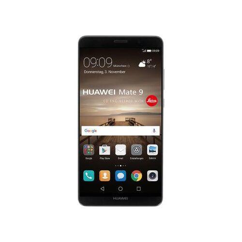 Huawei Mate 9 Dual-SIM 64 GB Grau