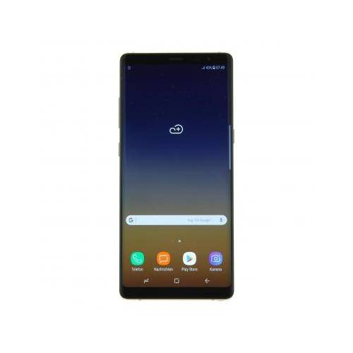 Samsung Galaxy Note 8 64 GB Gold