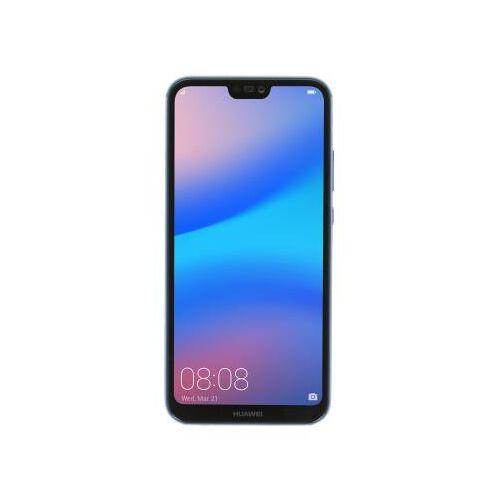 Huawei P20 lite Dual-Sim 64GB blau
