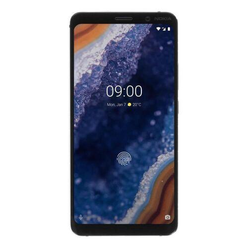 Nokia 9 PureView Dual-SIM 128GB blau