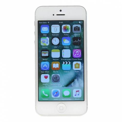Apple iPhone 5 (A1429) 64 GB Weiss